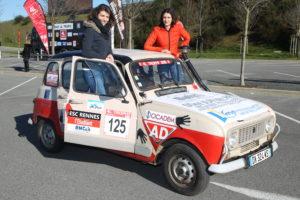 4L trophy Cicasport Limousin