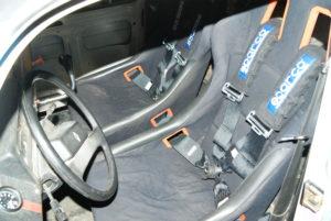 Préparation 4L trophy Limousin